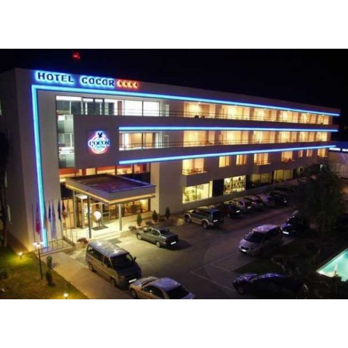 Hotel COCOR SPA 4* OLIMP - MAXI EARLY BOOKING