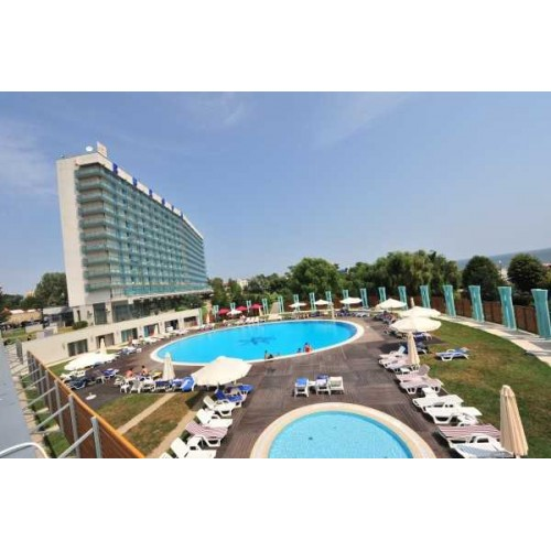 Hotel EUROPA 4 * - MAXI EARLY BOOKING