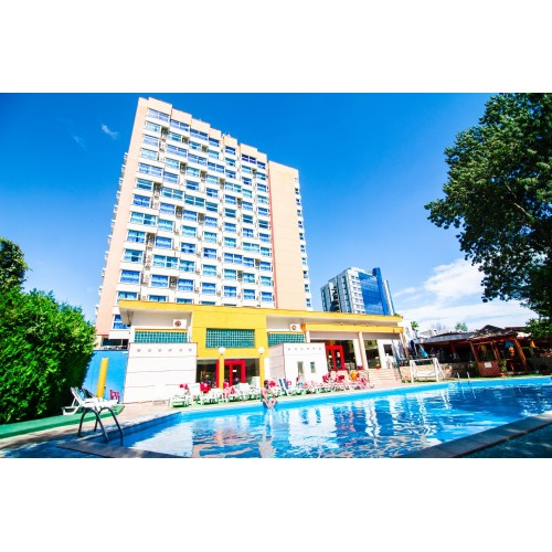 Hotel MAJESTIC *** OLIMP - MAXI EARLY BOOKING