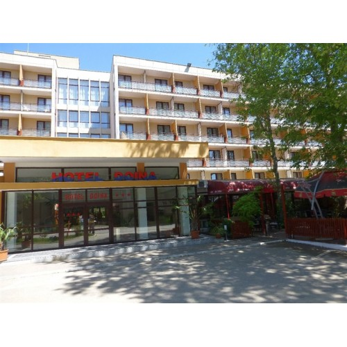 Hotel DOINA 3* - MAXI EARLY BOOKING